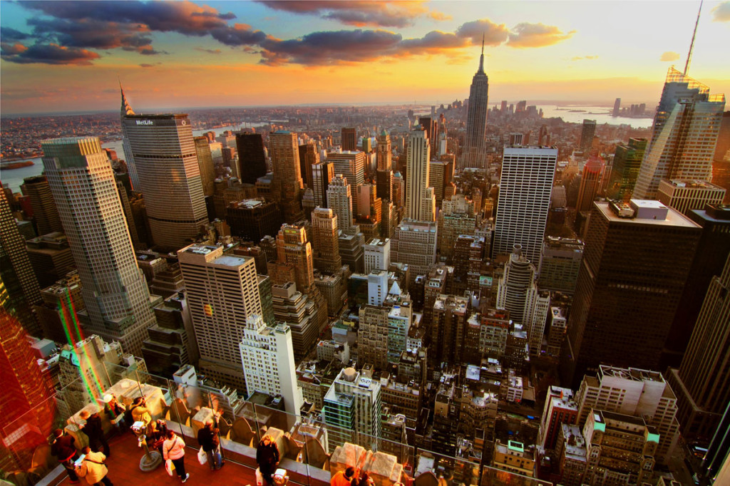 new-york-city-sunset